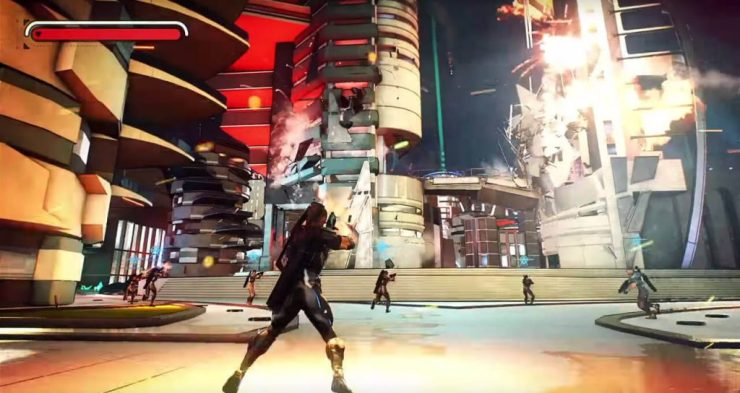 Microsoft confirm 100 percent destructible environments in Crackdown 3