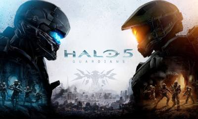 Halo 5 Multiplayer Drops Veto System and Map Voting