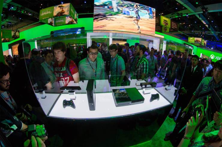 Xbox One is Focus on Games after Boss Admits PS4 is Leading