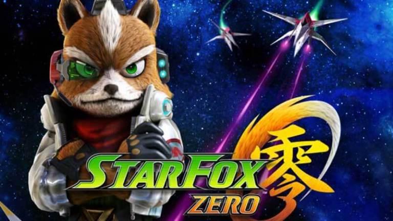Star Fox Zero Pushed Back Until Spring 2016