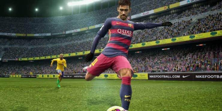 PES 2016 Live Updates Now Out PES 2016 Live Updates Now Out PES 2016 Live Updates Now Out PES 2016 Front Cover