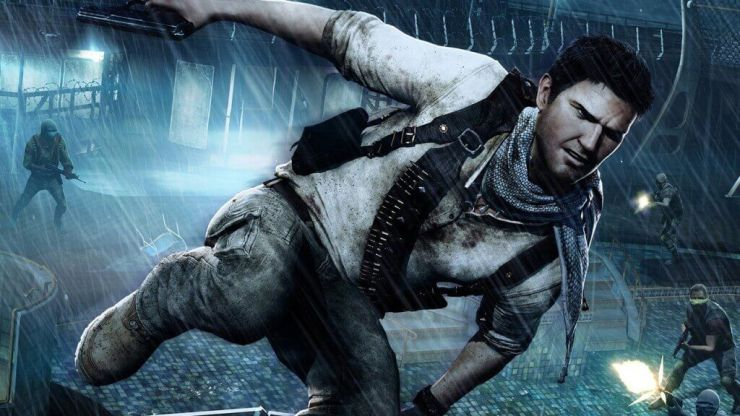 Uncharted PS4 Compilation is a System Seller Uncharted PS4 Compilation is a System Seller Uncharted PS4 Compilation is a System Seller Uncharted 4 collection