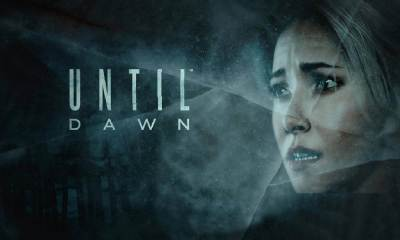 Sony Boss says PS4's Until Dawn Will Be a Sleeper Hit