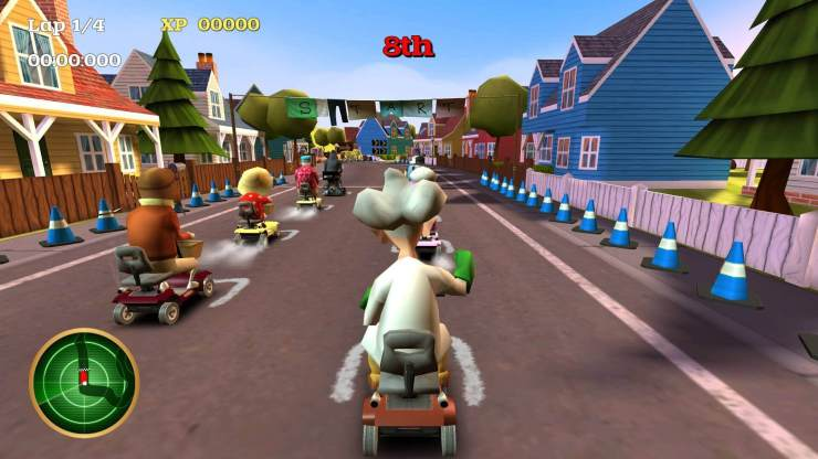 The Coming of Coffin Dodgers to Xbox One and PS4 in Early 2016 The Coming of Coffin Dodgers to Xbox One and PS4 in Early 2016 The Coming of Coffin Dodgers to Xbox One and PS4 in Early 2016 coffin dogers 5