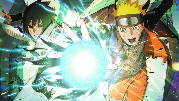 Naruto Storm 4 - 3 DLC and Season Pass Packs Announced