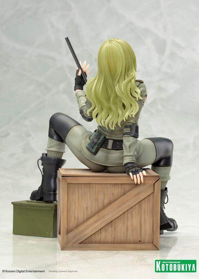 The Most Awaited Revelation of Sniper Wolf   The Most Awaited Revelation of Sniper Wolf The Most Awaited Revelation of Sniper Wolf Sniper wolf 3