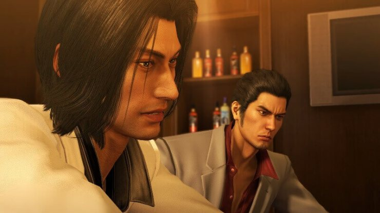 The Increasing Popularity of Yakuza Kiwami Trailer
