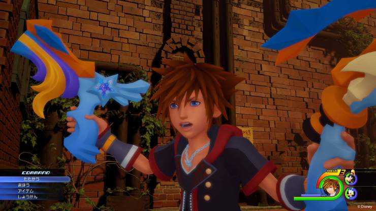 Kingdom Hearts 3 Gameplay: What's New in Trailer? Kingdom Hearts 3 Gameplay: What's New in Trailer? Kingdom Hearts 3 Gameplay: What's New in Trailer? KH3