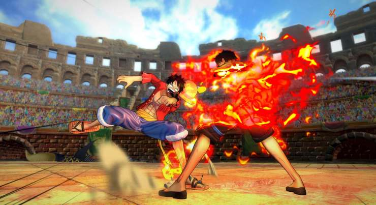 One Piece Burning Blood Trailer Fighting Game Story Revealed One Piece Burning Blood Trailer Fighting Game Story Revealed One Piece Burning Blood Trailer Fighting Game Story Revealed burningblood 1