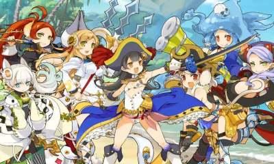 Heart's Genkai Tokki Revelation of Seven Pirates
