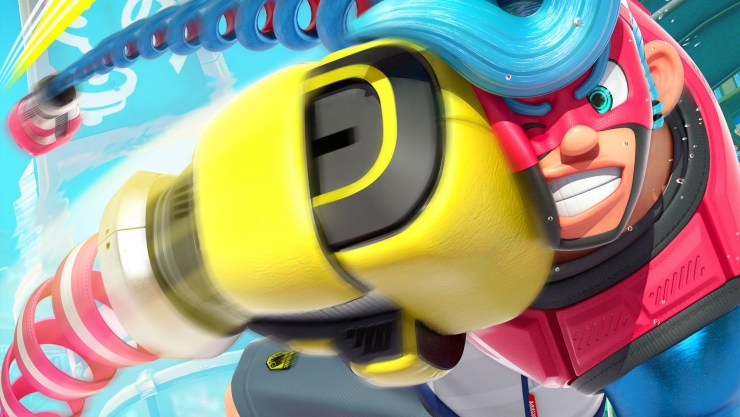 Arms – 10 Worst Negatives for the Game Arms – 10 Worst Negatives for the Game Arms – 10 Worst Negatives for the Game Image 1
