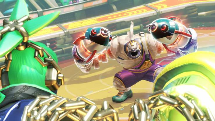 Arms – 10 Worst Negatives for the Game Arms – 10 Worst Negatives for the Game Arms – 10 Worst Negatives for the Game Image 4