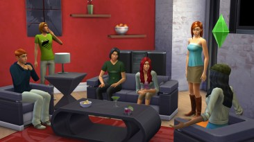 Sims 4 coming to Xbox One