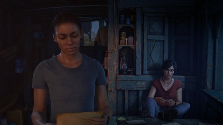 Uncharted: The Lost Legacy Review uncharted: the lost legacy review Uncharted: The Lost Legacy Review Uncharted The Lost Legacy Review 2