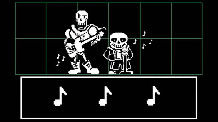 Undertale Review Undertale Review Undertale Review Undertale Review 3