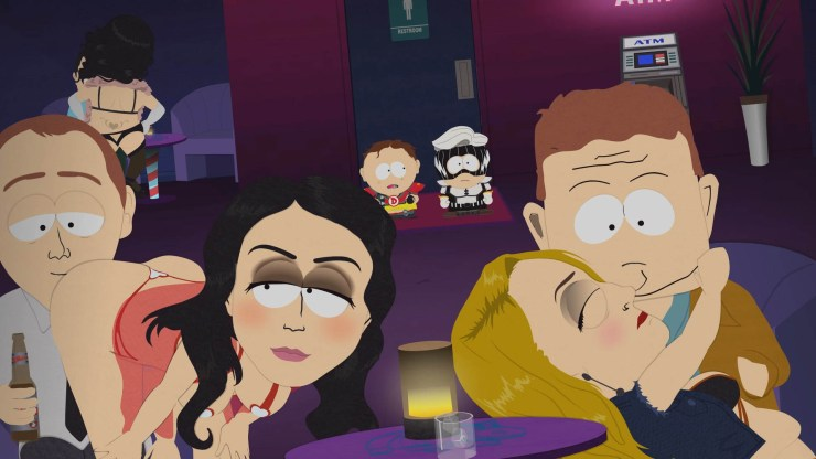 5 Things I Hate About South Park Fractured But Whole