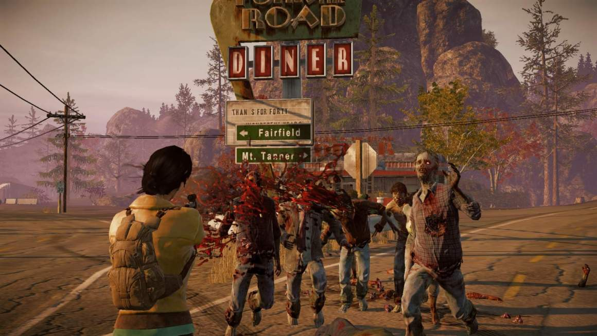Will State of Decay 2 Be A Great Xbox One Exclusive