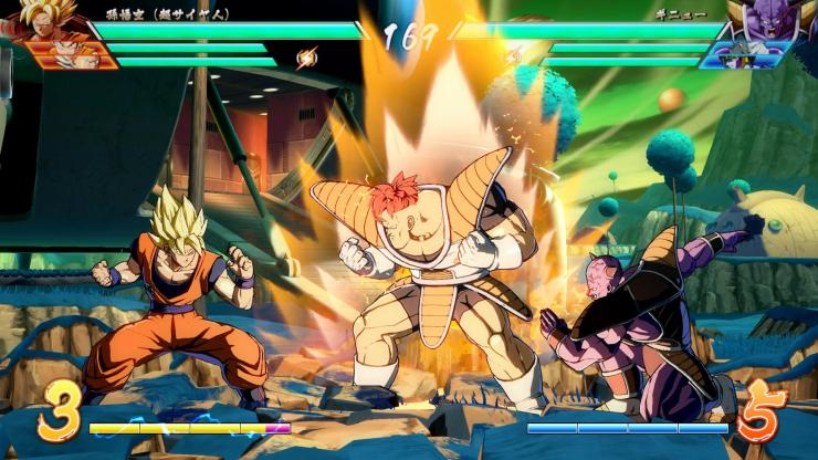 Dragon Ball FighterZ Review – 5 Things I Hate