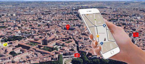 Rallye GPS Escape game Toulouse