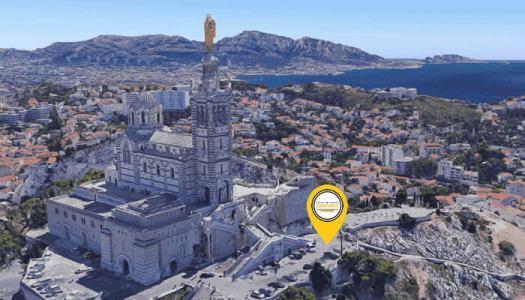 Rallyes urbains Marseille
