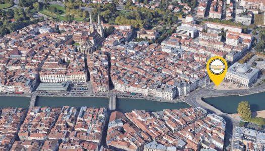 Bayonne rallyes gps urbains et escape game en ville