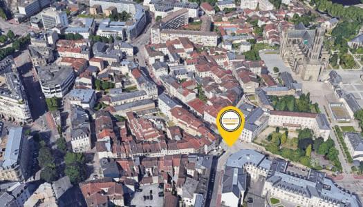 Limoges rallyes gps urbains et escape game en ville