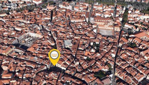 Perpignan rallyes gps urbains et escape game en ville