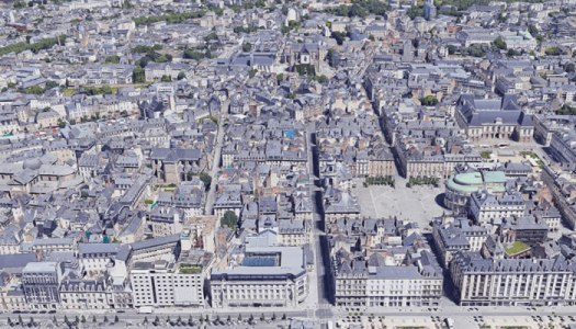 Rennes Rallyes Urbains et Escape Game en ville