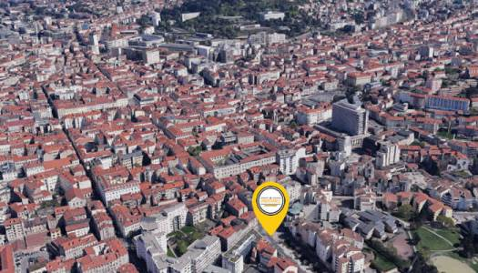 Saint-Etienne rallyes gps urbains et escape game en ville
