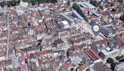 Troyes rallyes gps urbains et escape game en ville
