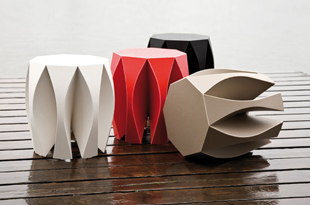 New Furniture Comes Into The Fold Urban Gardens