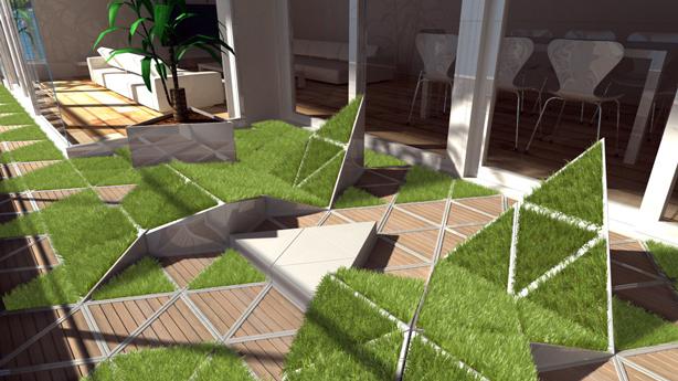 Design Challenge: Ten Urban Balcony Garden Ideas - Urban Gardens