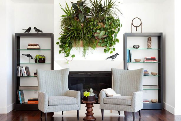 Five Easy Steps For Creating An Indoor Outdoor Vertical