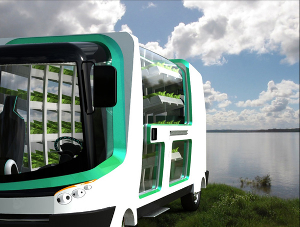 hydroponic-bus-water