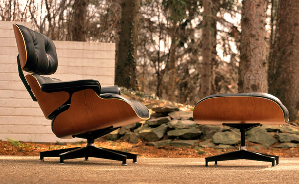 Amazing Iconic Eames Lounge Chair Inspires Mal Outdoor Chair Urban Beatyapartments Chair Design Images Beatyapartmentscom