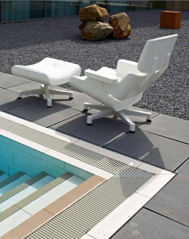 Strange Iconic Eames Lounge Chair Inspires Mal Outdoor Chair Urban Beatyapartments Chair Design Images Beatyapartmentscom