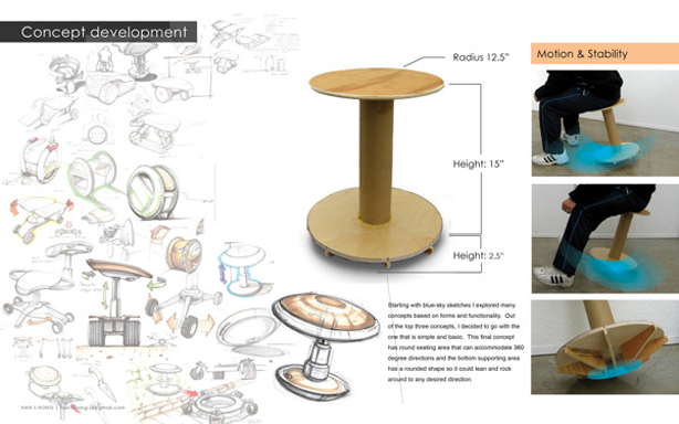 Oxo-Stool-Motion-稳定性