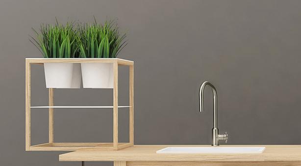 test-di-legno-ikea-unacucina-kitchen-planters