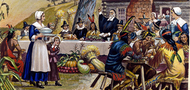 First-Thanksgiving-smithsonian