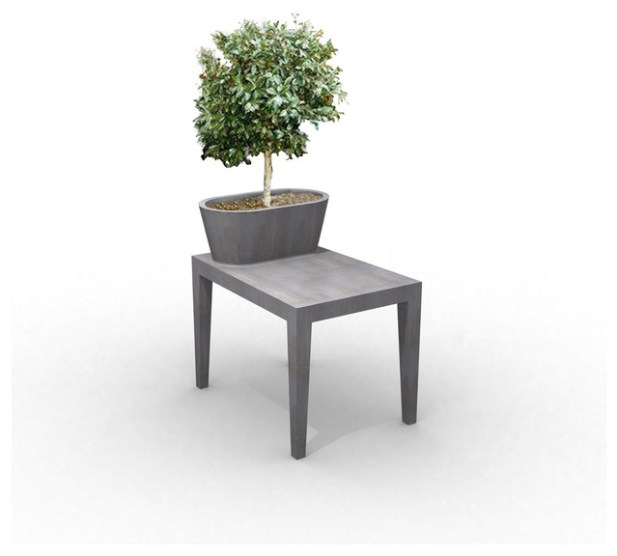 Mobilier-à-Jardiner-5.5-Designers-indoor-outdoor-concrete-table-and-planter