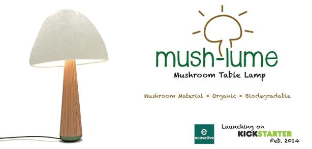 mush-lume-danielle-trofe-lamp-shade-from-mushrooms-kickstarter