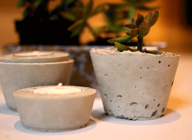 diy-mini-planters-and-candles
