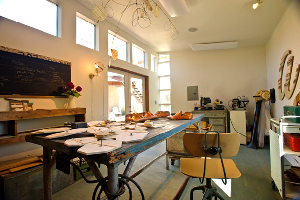 Studio-Shed-Workshop-Interior