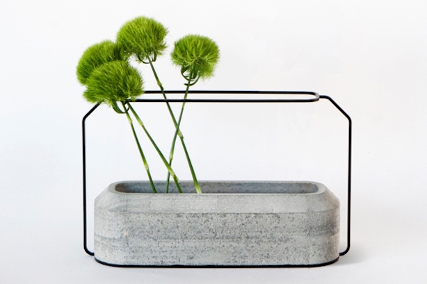 weight-vases,-design-a
