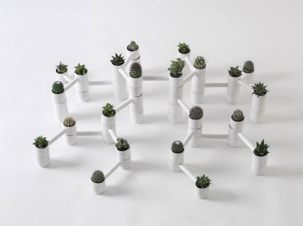 connected planter unit Alexander Kanygin
