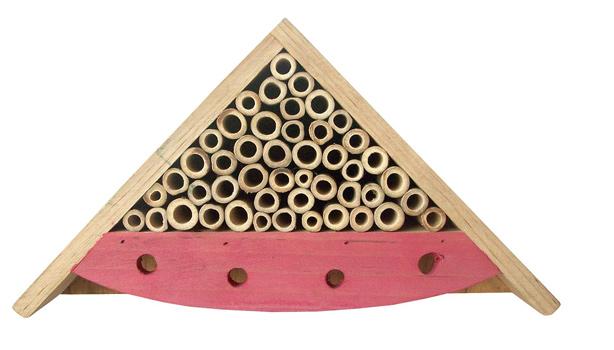 tierra-garden-a-frame-bee-house