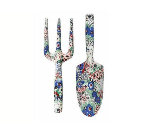 Celia Birtwell Pretty Woman Garden Tools