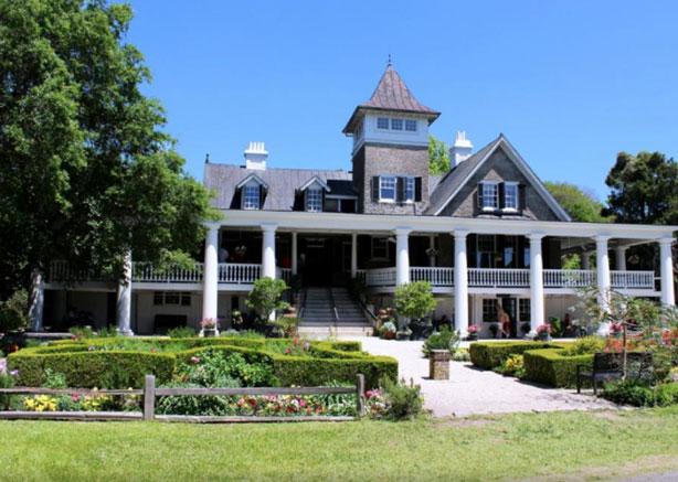 Exploring South Carolina's Historical Magnolia Plantation ...