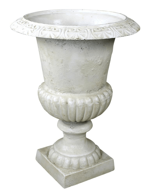 Ivory_cast_iron_garden_urn