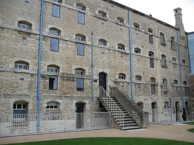 Malmaison Oxfords Grim Victorian Prison Becomes Boutique